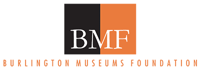 Burlington Museums Foundation logo