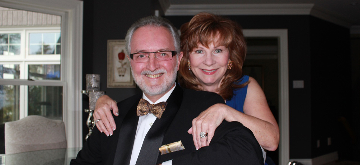 Don and Wendy Smith